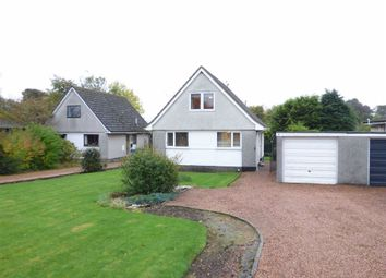 Thumbnail 2 bedroom bungalow for sale in Lucklaw Road, Balmullo, Fife