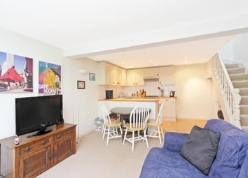 Thumbnail 2 bed mews house to rent in Munster Mews, Lillie Road, London
