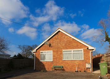 Thumbnail 2 bed detached bungalow for sale in Queenborough Drive, Minster On Sea, Sheerness