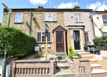 Thumbnail 2 bed terraced house for sale in Spring Vale South, Dartford, Kent