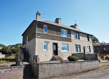 Thumbnail 2 bed flat for sale in Oakum Bay, Dunfermline