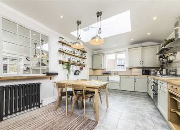Thumbnail 4 bed flat for sale in Sellincourt Road, London