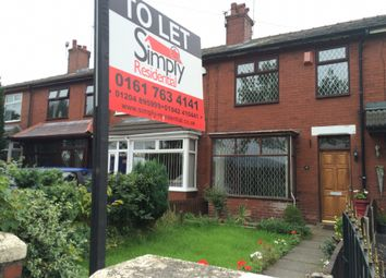 Thumbnail 2 bed cottage to rent in Bury Old Road, Heap, Bury