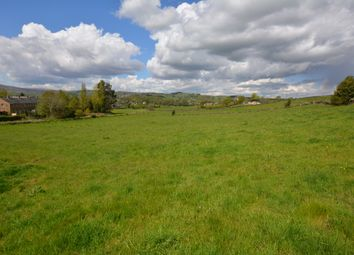 Thumbnail Land for sale in Cinderhills Road, Holmfirth