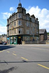 Thumbnail 1 bed flat for sale in 6D, Towerknowe Hawick