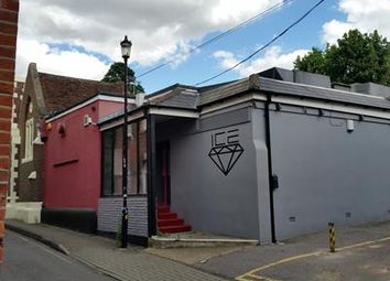 Thumbnail Pub/bar to let in St. Helen's Lane, Colchester, Essex