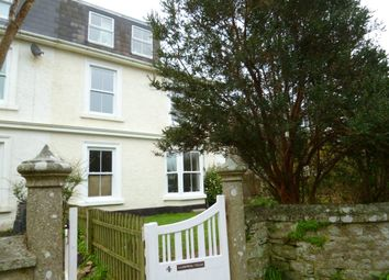 Thumbnail 2 bedroom flat for sale in South Place, St. Just, Cornwall