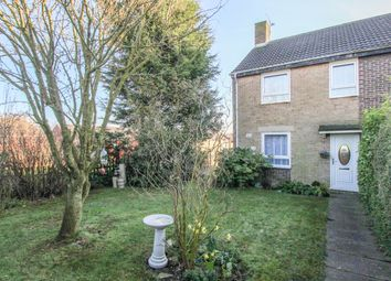 Thumbnail 2 bed end terrace house for sale in Piper Avenue, Clay Cross, Chesterfield