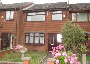 Thumbnail 3 bed town house to rent in Elizabethan Walk, Wigan