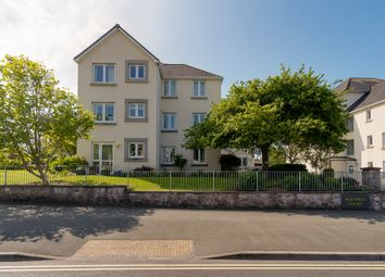 Thumbnail 2 bed flat for sale in Horn Cross Road, Plymstock, Plymouth, Devon