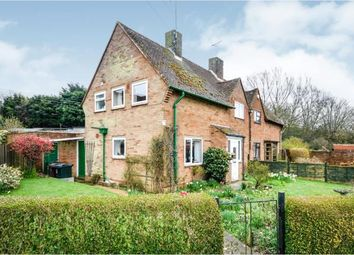 Thumbnail 3 bed semi-detached house for sale in The Warren, Brabourne, Ashford, Kent