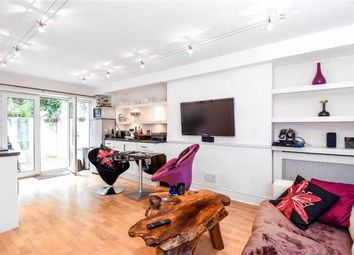 Thumbnail 2 bed flat for sale in West End Lane, West Hampstaead, London