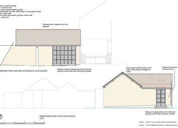 Thumbnail Land for sale in High Street, Edenbridge