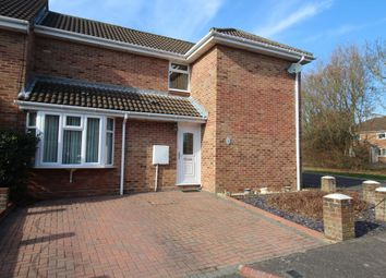 Thumbnail 3 bed semi-detached house for sale in Eagle Close, Portchester, Fareham