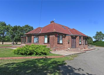 Thumbnail 5 bed property for sale in Bramfield, Halesworth, Suffolk
