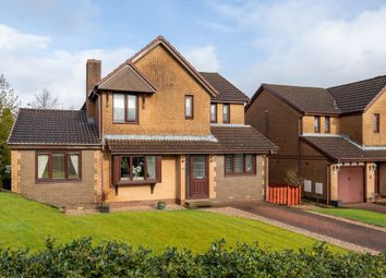Thumbnail 5 bed property for sale in 47 Lismore Place, Newton Mearns