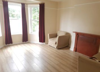 Thumbnail 3 bed flat to rent in Loughborough Estate, London