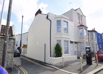 3 bed end terrace house to rent in Hopkins Street, Weston-Super-Mare BS23