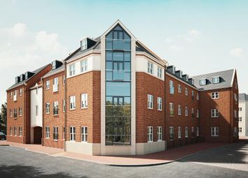 Thumbnail 1 bed flat for sale in Liberty Lane, High Street, Hull