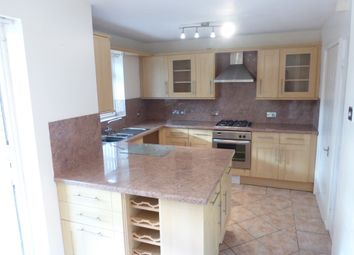 Thumbnail 3 bed detached house for sale in Willowherb Close, St. Mellons, Cardiff