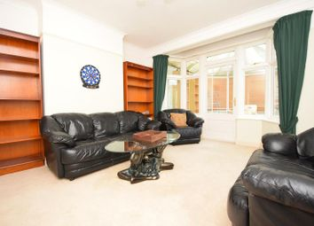 Thumbnail 3 bed semi-detached house to rent in Nathans Road, Wembley, Middlesex