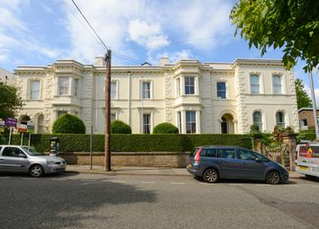 2 bed flat for sale in Clarendon Street, Nottingham NG1