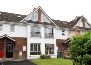 Thumbnail 4 bed terraced house for sale in 33 Elm Road, Riverbank, Annacotty, Limerick