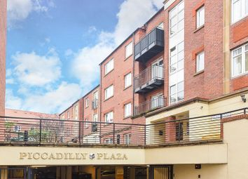 Thumbnail 1 bed flat for sale in Strand House, Picadilly Plaza, Picadilly, York