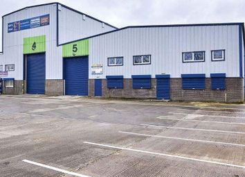Thumbnail Industrial to let in Townfoot Industrial Estate, Centurion Court, Unit 5, Brampton