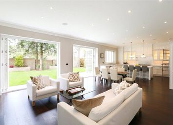 Thumbnail 5 bed detached house for sale in Coombe Hill Road, Kingston-Upon-Thames