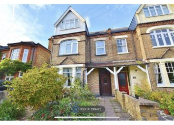 Thumbnail 1 bed flat to rent in Kingsfield Road, Bushey Station