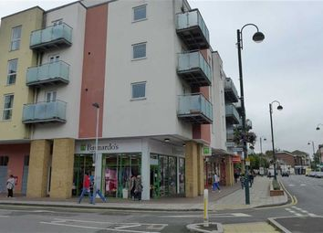 Thumbnail 1 bed flat to rent in Fairfield Road, Yiewsley, Middlesex