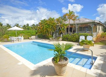 Thumbnail 3 bed villa for sale in Halcyon Heights, St. James, Barbados, Lascelles Bb10000, Barbados