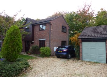 Thumbnail 4 bed detached house for sale in Paulsgrove, Orton Wistow