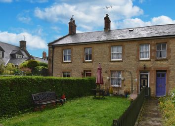 Thumbnail 3 bed terraced house for sale in Oxen Road, Crewkerne