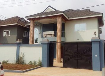 Thumbnail 4 bed detached house for sale in North Leg, North Legon, Ghana