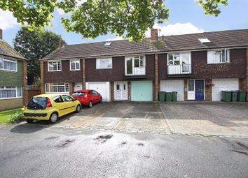 Thumbnail 3 bed terraced house for sale in Lambs Crescent, Horsham