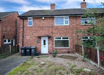 3 bed semi-detached house for sale in Holt Grove, Calverton, Nottingham NG14