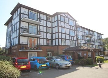 Thumbnail 1 bedroom flat for sale in St Helens Crescent, Hastings, East Sussex