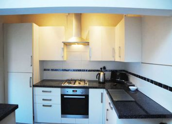 Thumbnail 2 bed terraced house for sale in Church Street, Silverdale, Newcastle-Under-Lyme