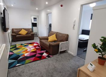 2 bed flat to rent in Salisbury Road, Cathays, Cardiff CF24