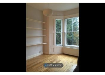 Thumbnail 1 bed flat to rent in Sinclair Rd, London