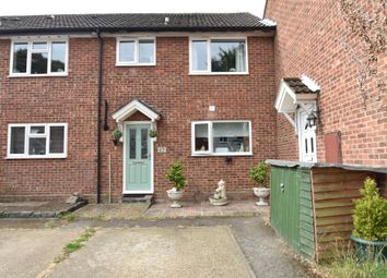 Thumbnail 3 bed terraced house for sale in Daniels Close, Acton, Sudbury