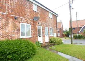 Thumbnail 2 bed property to rent in Cider Court, Banham, Norwich