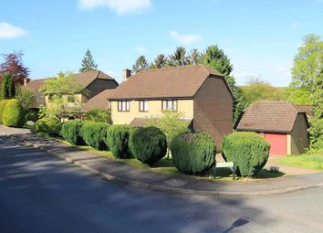 4 bed detached house for sale in The Sycamores, Felden, Hemel Hempstead HP3