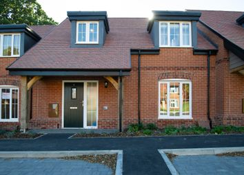 Thumbnail 2 bed cottage for sale in New Build, 8 Meadow View, Moat Park, Great Easton, Essex