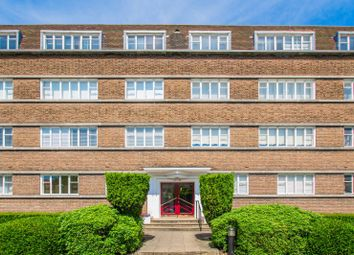 Thumbnail 2 bed flat to rent in Belvedere Court, Hampstead Garden Suburb