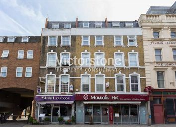 Thumbnail 4 bed flat to rent in Drummond Street, Euston, London