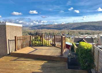 Thumbnail 2 bedroom terraced house for sale in Main Road, Cilfrew, Neath