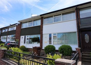 Thumbnail 3 bed town house for sale in Syke Close, Tingley